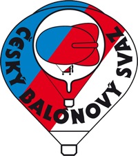 logo Czech Balloon Federation