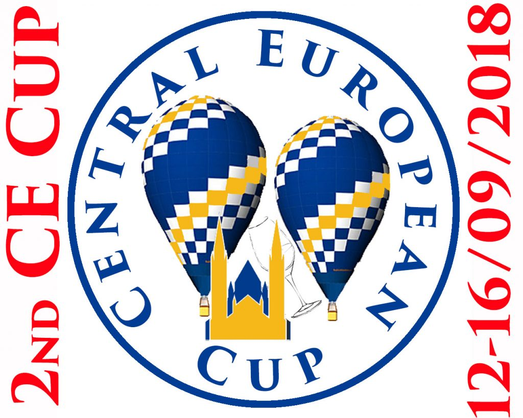2nd Central European Cup 2018