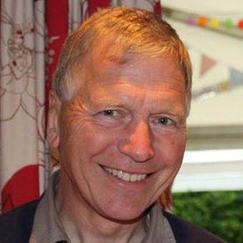 David Bareford