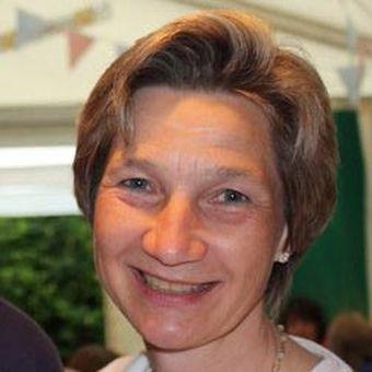 Karin Bareford